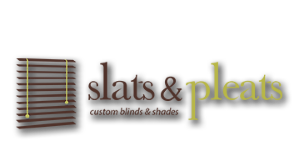About Slats & Pleats